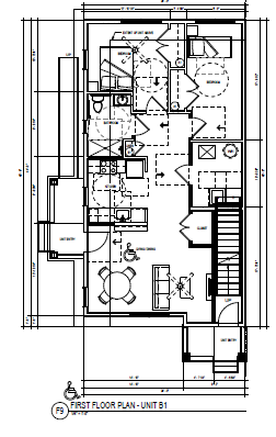 Unit B1 First Floor