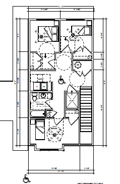 Unit G Second Floor