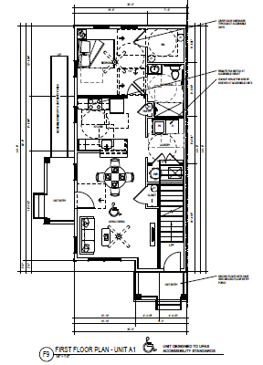 A1 Home 1st Floor