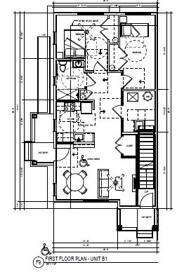 Unit B1 First Floor
