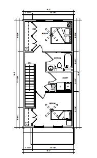 Unit D Second Floor