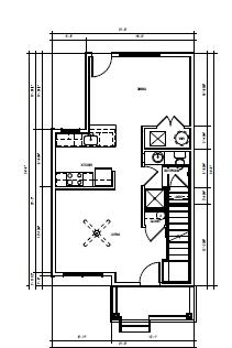 Unit E First Floor